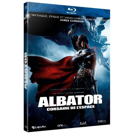 ALBATOR - BRD