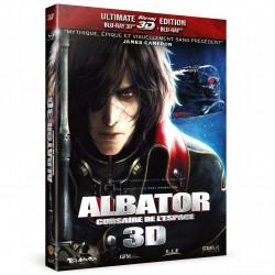 ALBATOR BD 2D ET 3D