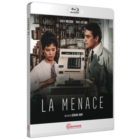 MENACE (LA) - BRD