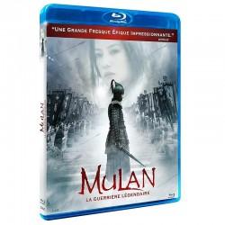 Mulan - BRD