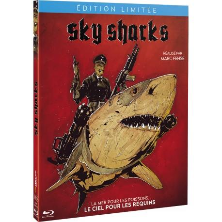 SKY SHARKS - BRD