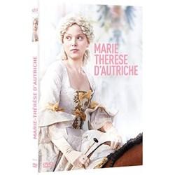 MARIE-THÉRÈSE D'AUTRICHE (2 DVD)