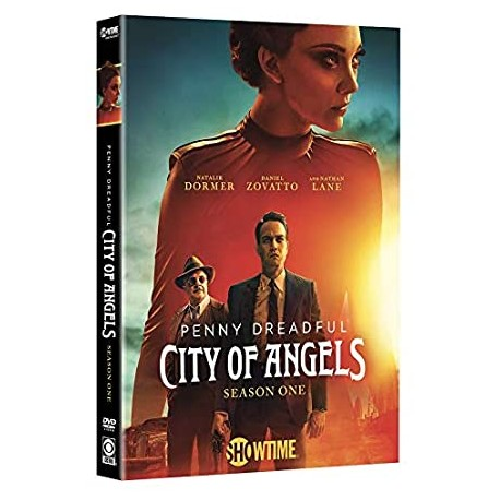 PENNY DREADFUL - CITY OF ANGELS - 4 DVD