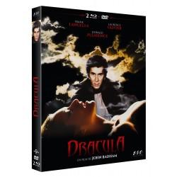 DRACULA - DVD + BLU-RAY