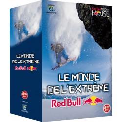 RED BULL COFFRET: LE MONDE DE L'EXTREME