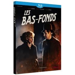 LES BAS-FONDS - GCBRD