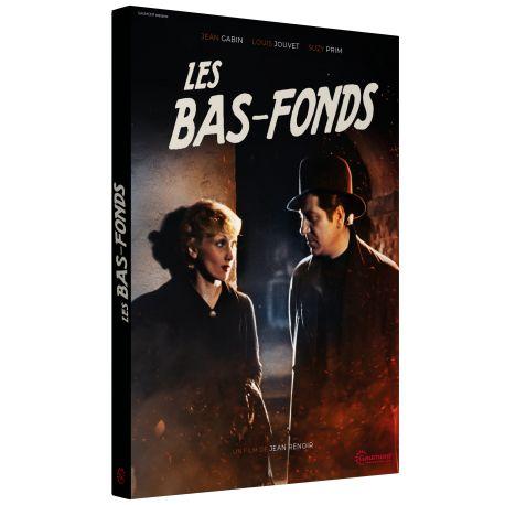 LES BAS-FONDS
