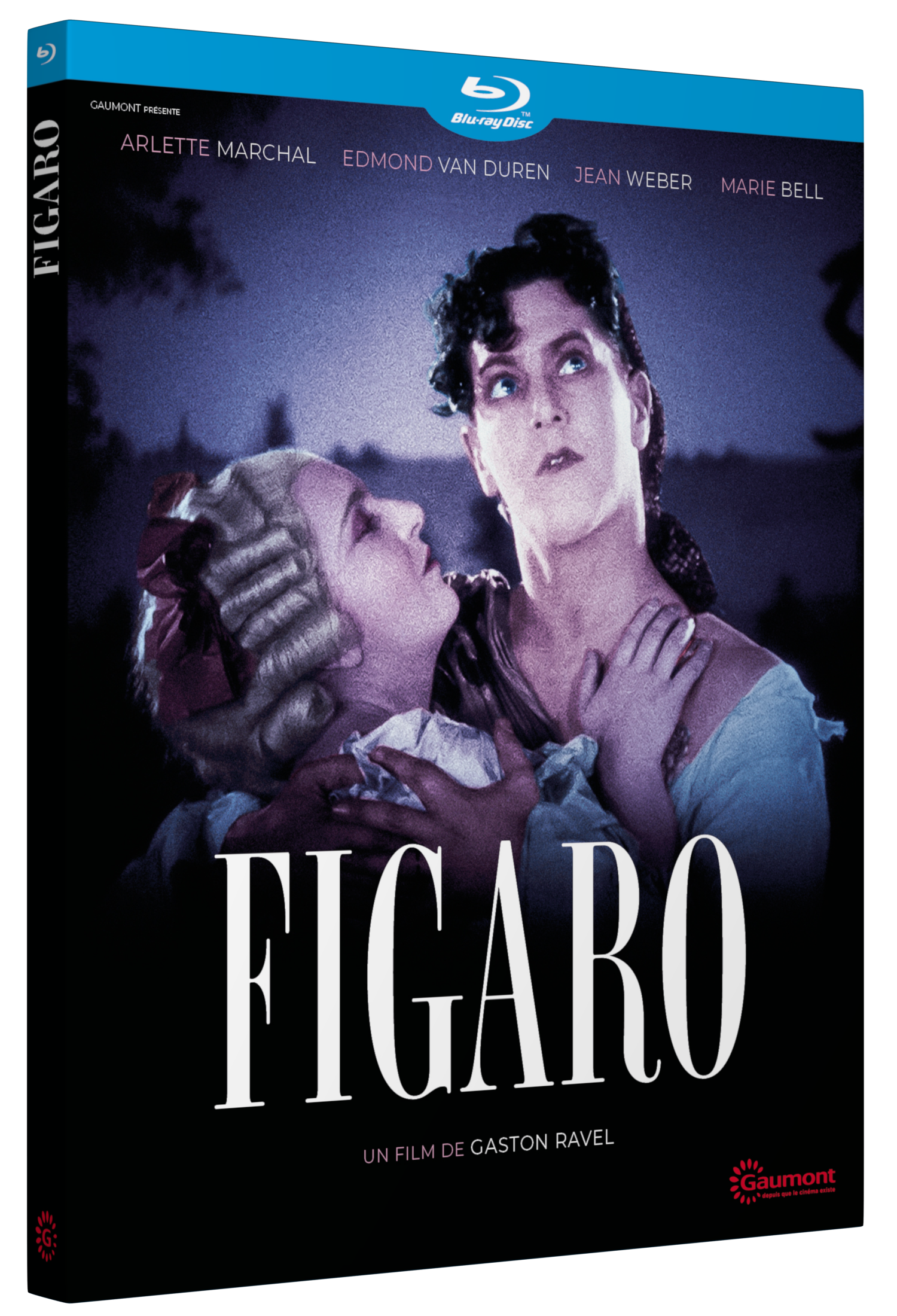 FIGARO - GCBRD
