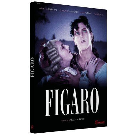 FIGARO - GC  DVD