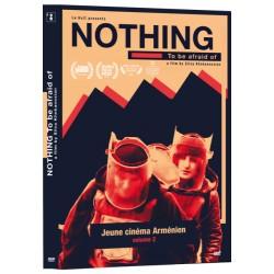 NOTHING TO BE AFRAID OF (JEUNE CINEMA ARMENIEN V2)