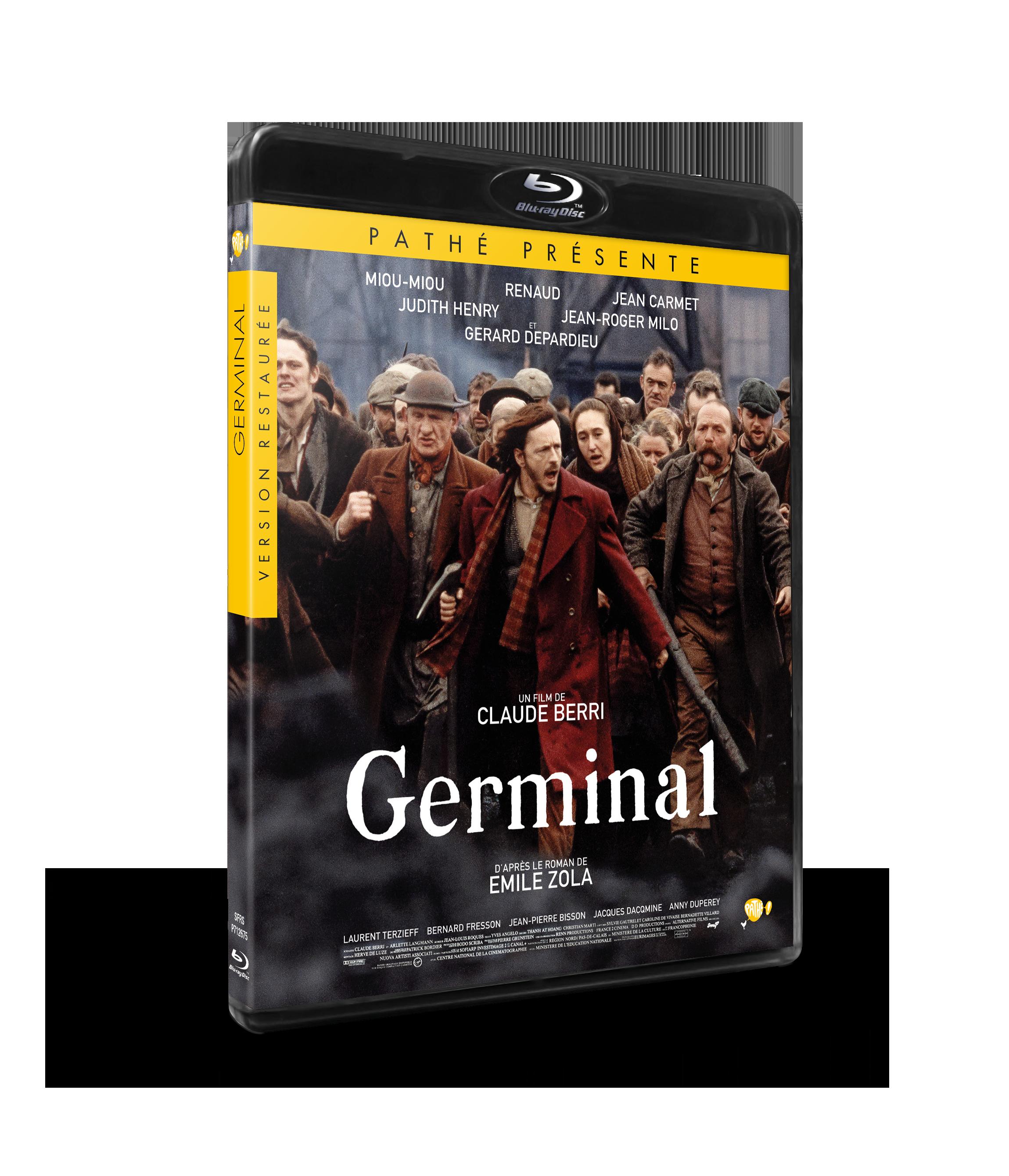 GERMINAL - BRD