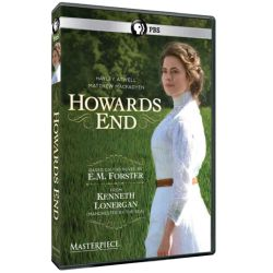 HOWARDS END (2 DVD)