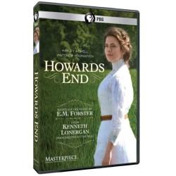 HOWARDS END (2 DVD)