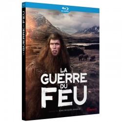 LA GUERRE DU FEU - GCBRD