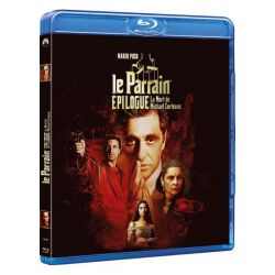 LE PARRAIN: PART III DIRECTOR'S CUT - BRD