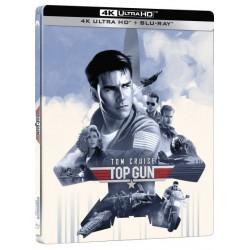 TOP GUN 4K + BRD STK