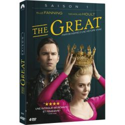 THE GREAT S01