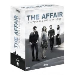 THE AFFAIR S01 A S05