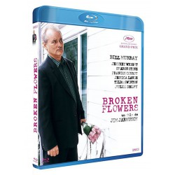 BROKEN FLOWERS - BRD