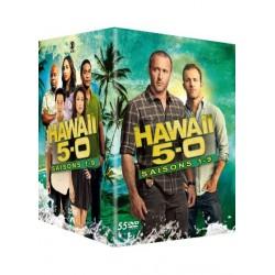 HAWAII 5-0 S01 A S09