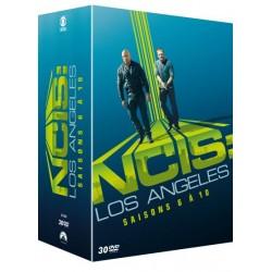 NCIS LA S06 A S10