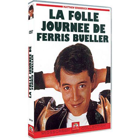 LA FOLLE JOURNEE DE F. BUELLER