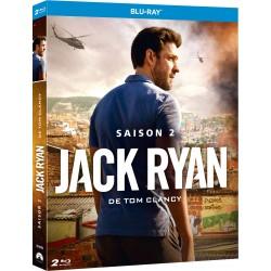 JACK RYAN DE TOM CLANCY S02 BRD