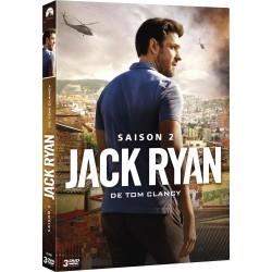JACK RYAN DE TOM CLANCY S02