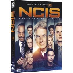 NCIS S16