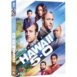 HAWAII FIVE- O S09