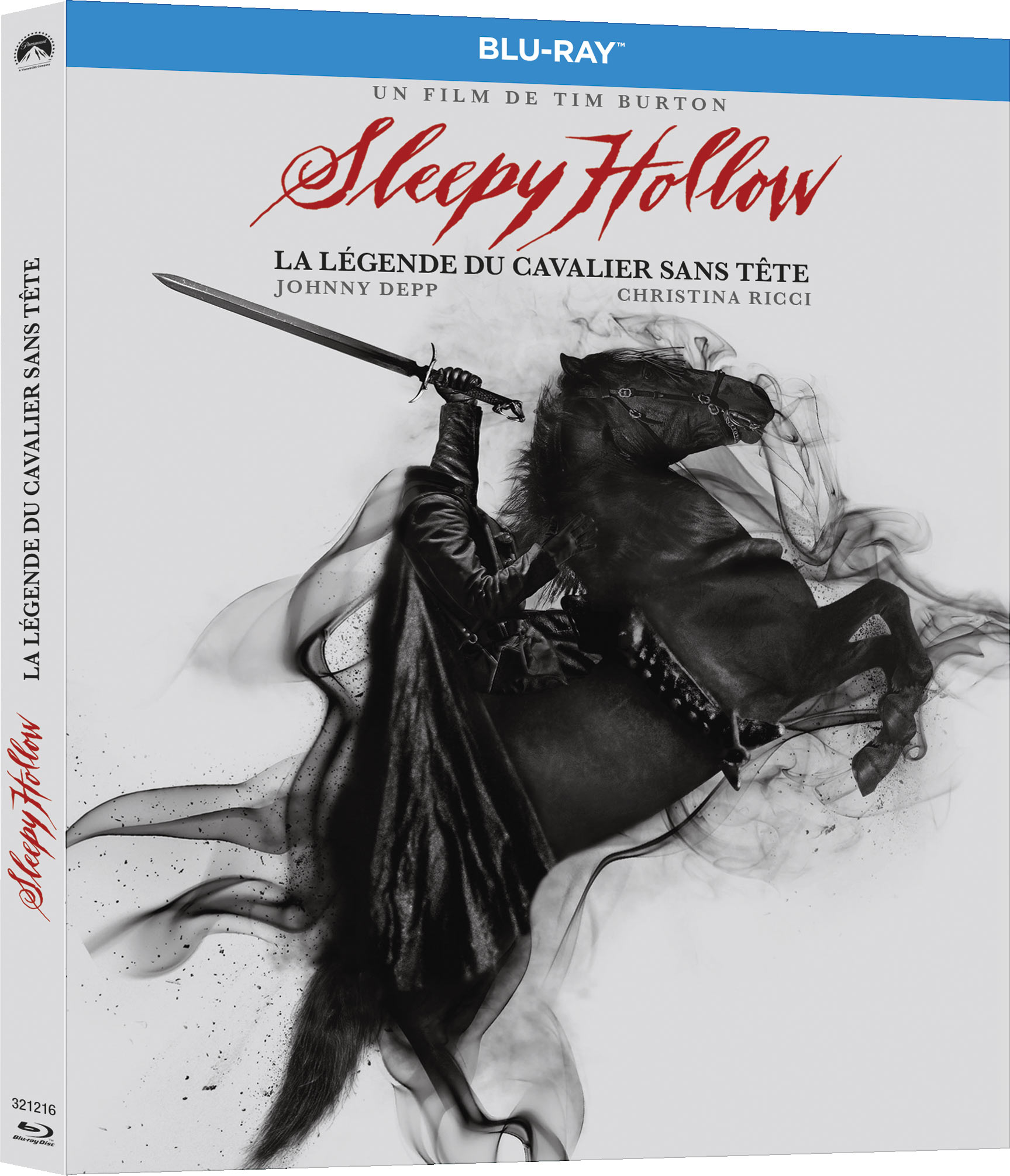 SLEEPY HOLLOW BRD DGB - BRD