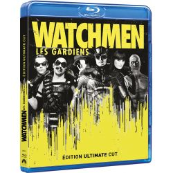 WATCHMEN ULTIMATE CUT BRD