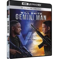 GEMINI MAN (2019) 4K + BRD