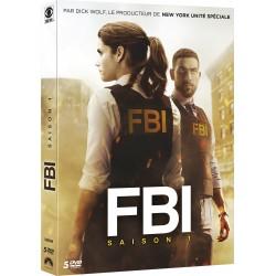 FBI S01