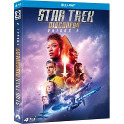 STAR TREK DISCOVERY S02 BRD