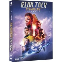 STAR TREK DISCOVERY S02