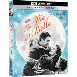 LA VIE EST BELLE (FRANK CAPRA 1946) 4K