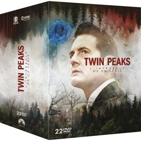 TWIN PEAKS S1-3