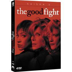 THE GOOD FIGHT S02