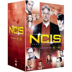 NCIS S08 A S15