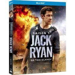 JACK RYAN DE TOM CLANCY S01 BRD