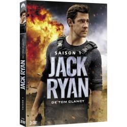 JACK RYAN DE TOM CLANCY S01