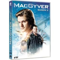 MACGYVER (2017) S02