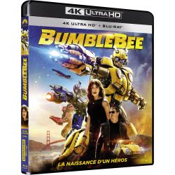 BUMBLEBEE 4K + BRD 2EME VERSION
