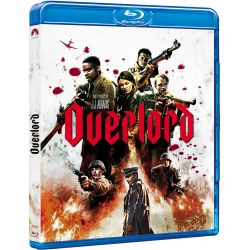 OVERLORD (2019) BRD