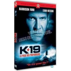 K19 PIEGE DES PROFONDEURS