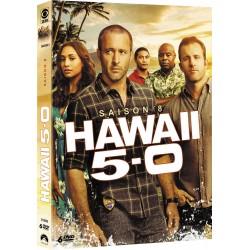 HAWAII FIVE- O S08