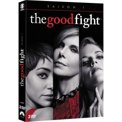 THE GOOD FIGHT S01