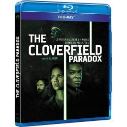 THE CLOVERFIELD PARADOX BRD