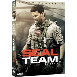 SEAL TEAM S01